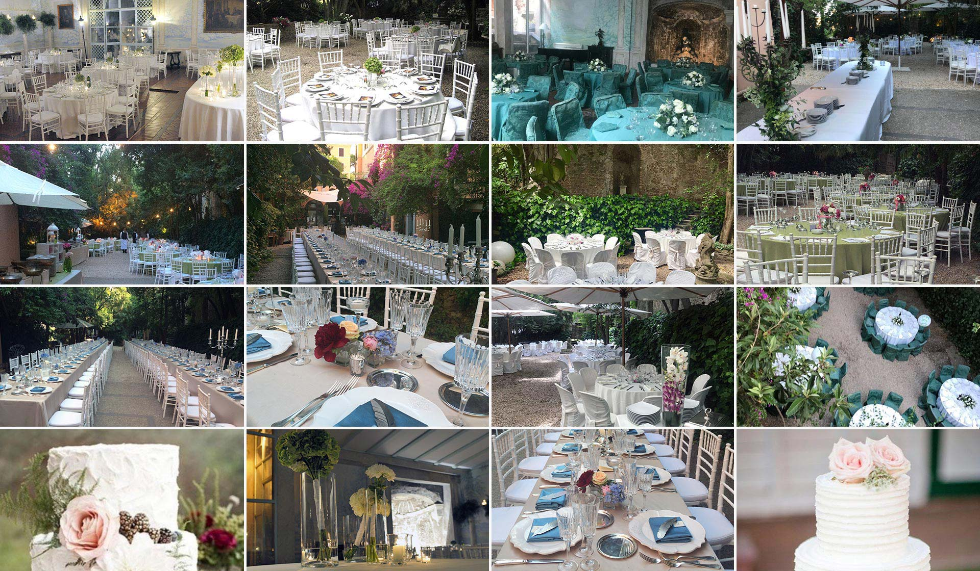 Wedding Villa Sospisio Rome
